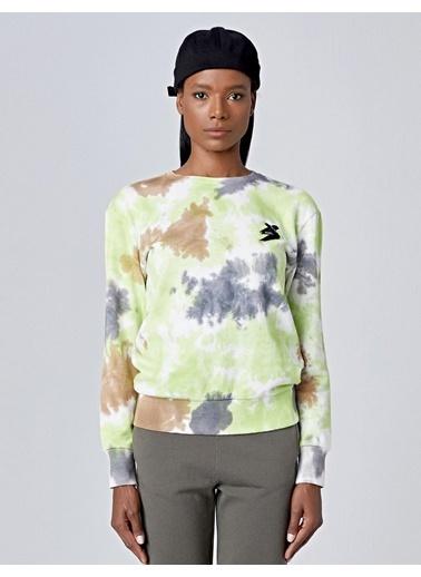 Huxel Sweatshirt Renkli